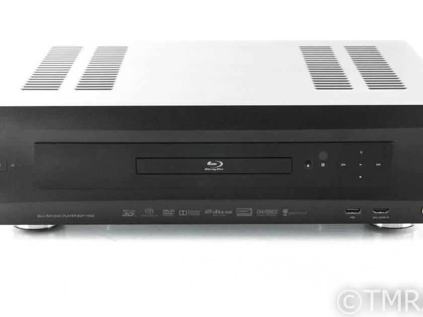 Oppo BDP-105D Universal Blu-Ray Player; BDP105D; Remote; Darbee Edition (22641)
