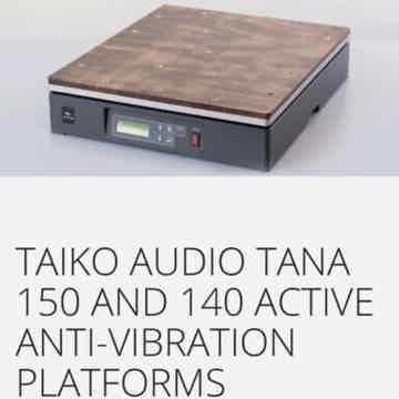 Herzan TS-140 / Taiko Audio Tana Brand New in Box