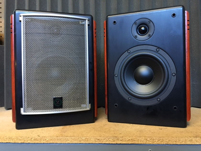 Studio Electric Monitor  (New) One Time Sale
