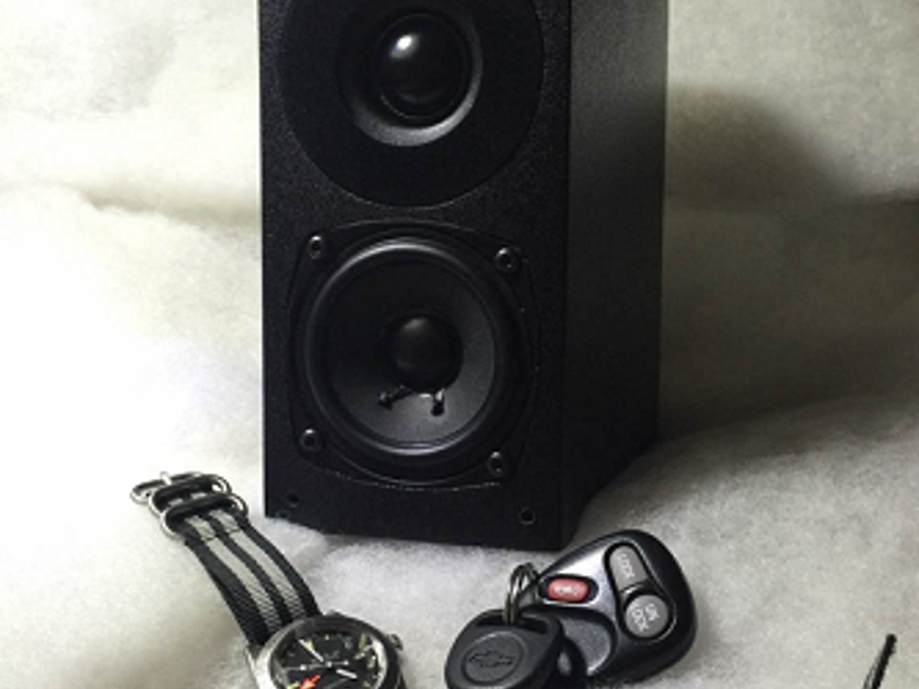 Silverline Audio SR7 Monitor