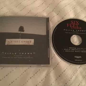 Soundtrack Promo Remixed  Six Feet Under