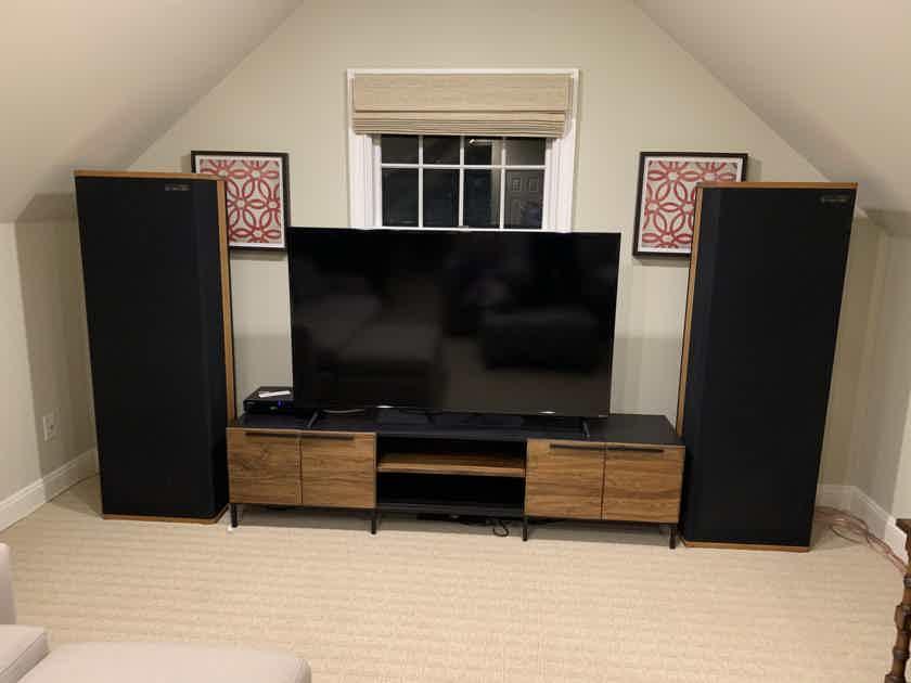 Polk Audio SDA-SRS