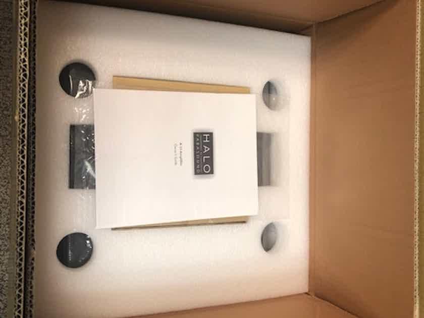 Parasound A23 Power amplifier