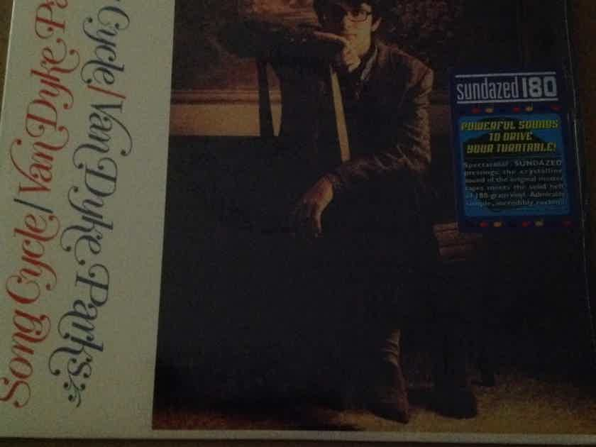 Van Dyke Parks - Song Cycle Sundazed 180 Gram Still In Shrinkwrap Vinyl LP  NM