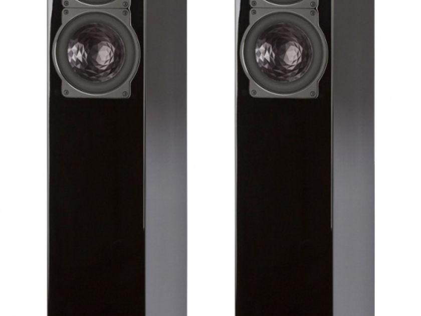 ELAC FS407 Floorstanding Loudspeakers
