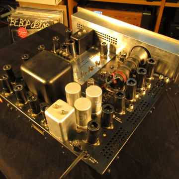 Marantz 7C tube preamp & 10B tuner