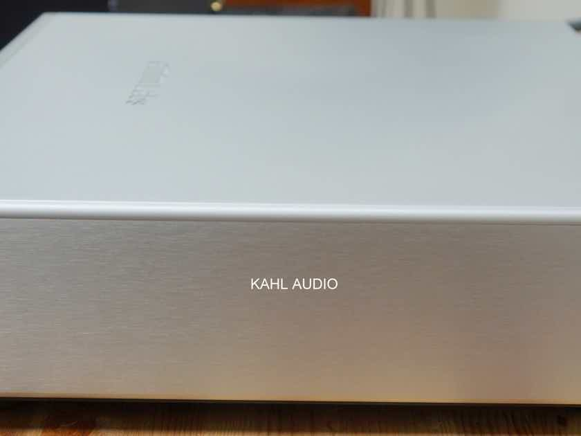 EMM Labs PRE2 SE reference preamp. Lots of positive reviews. $15,000 MSRP