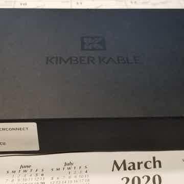 Kimber Kable Carbon WBT-0114 CU