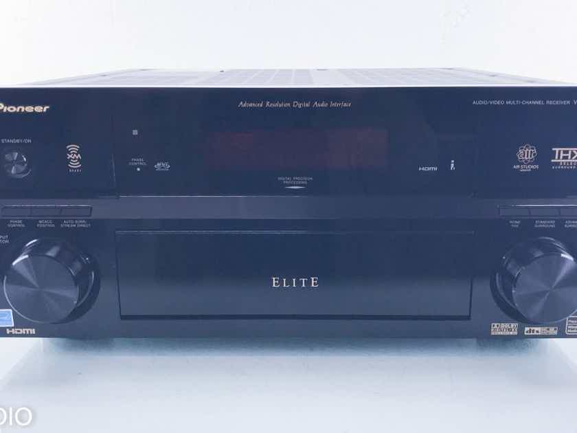 Pioneer Elite VSX-74TXVi 7.1 Channel Home Theater Receiver Select 2 (No Remote) (13413)