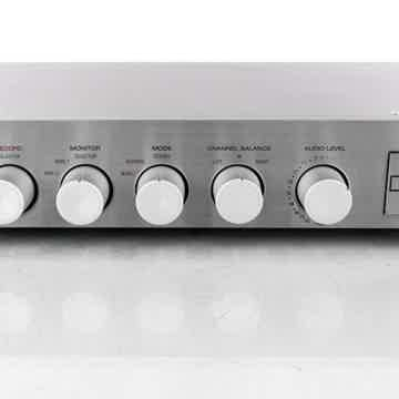 Threshold FET One Vintage Stereo Preamplifier