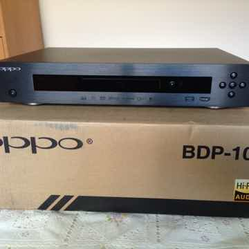 OPPO BDP-103D