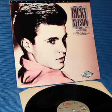 """RICKY NELSON - """"The Best of Ricky Nelson"""" -  Liberty 19..."""