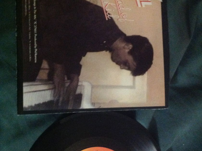Billy Joel - The Ballad Of Billy The Kid 45 With Sleeve NM
