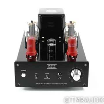 MP-301 Mk3 Stereo Tube Integrated Amplifier