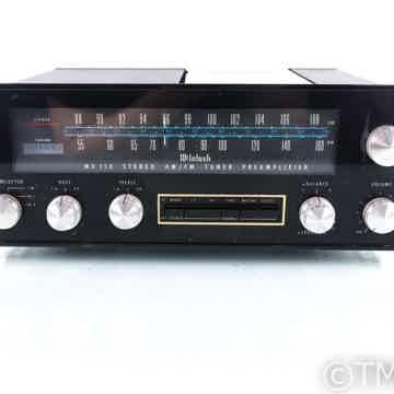 McIntosh MX113 Vintage AM / FM Tuner