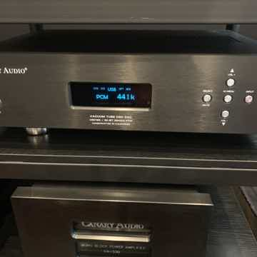 Canary Audio KD-2000 DAC
