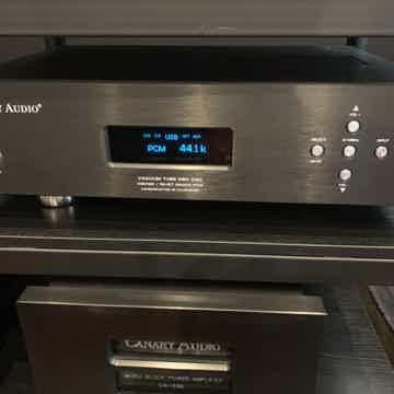 Canary Audio KD-2000 DAC
