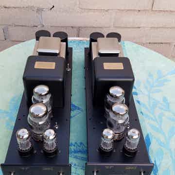 Cary Audio CAD-50m