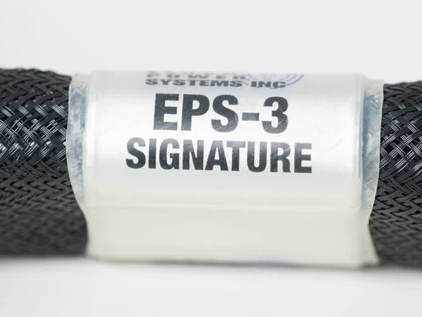 Elrod Power Systems EPS-3 Signature Power 6ft