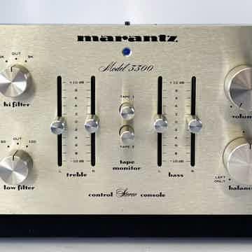 Marantz Model 3300