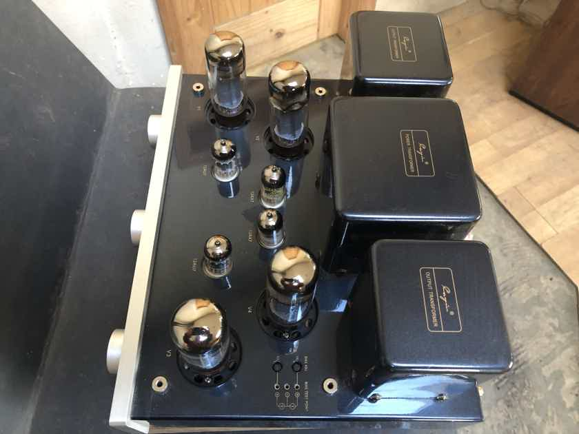 cayin Model A50T intregrated amp