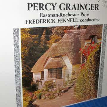 "GRAINGER / Fennell   - ""Country Gardens"" -  Mercury Win..."