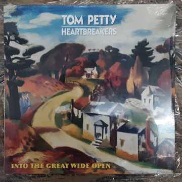 Tom Petty And The Heartbreakers - Into The Great Wide O...