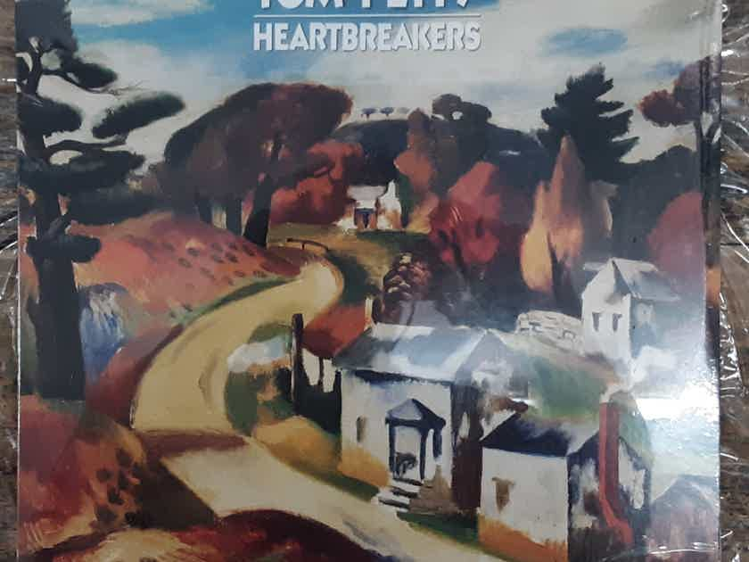 Tom Petty And The Heartbreakers - Into The Great Wide Open SEALED Vinyl LP Club Edition 1991 MCA Records MCA 10317