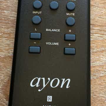 Ayon Audio Auris Tube Pre-amp