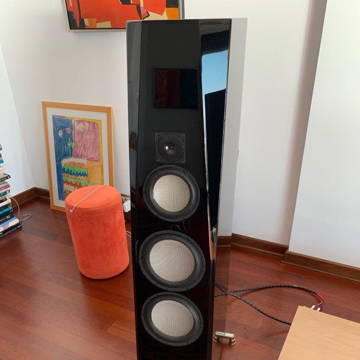 Tidal Audio Diacera SE