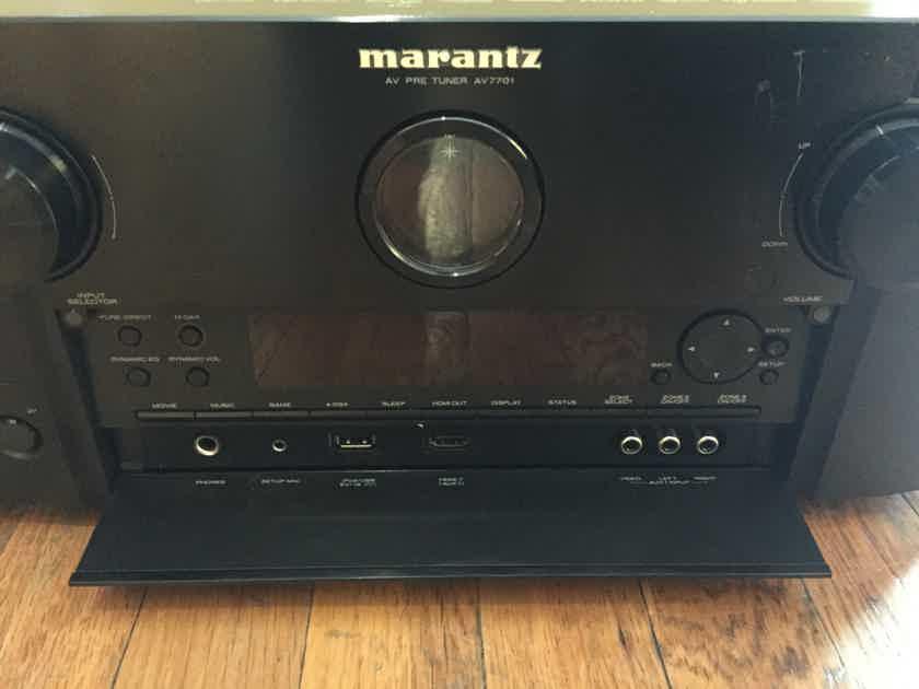 Marantz AV 7701 AV Receiver