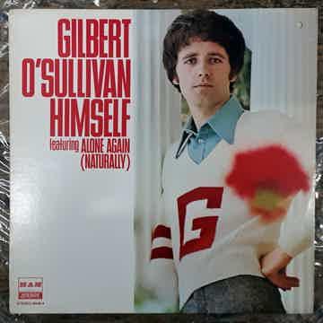 Gilbert O'Sullivan - Himself NM- 1972 Vinyl LP  MAM / L...