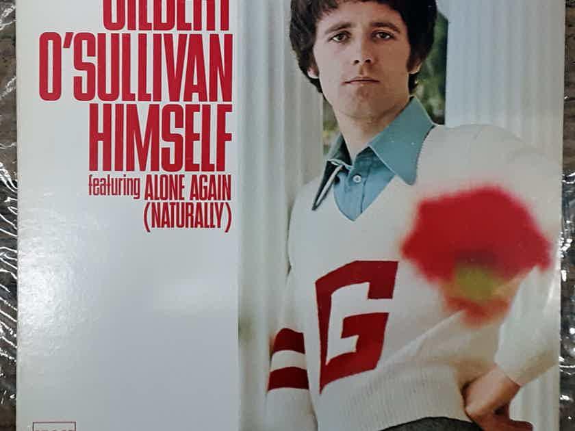 Gilbert O'Sullivan - Himself NM- 1972 Vinyl LP  MAM / London Records MAM-4