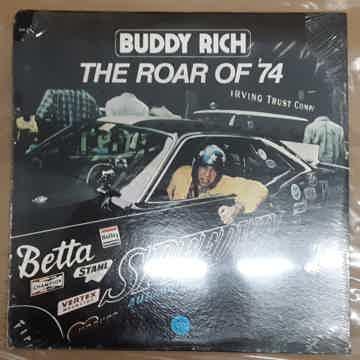 Buddy Rich The Roar of '74