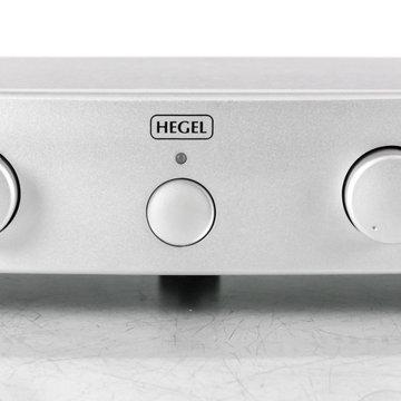 Hegel P4A MKII Stereo Preamplifier