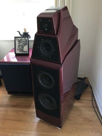 Wilson Audio