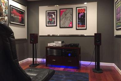 My System & Room