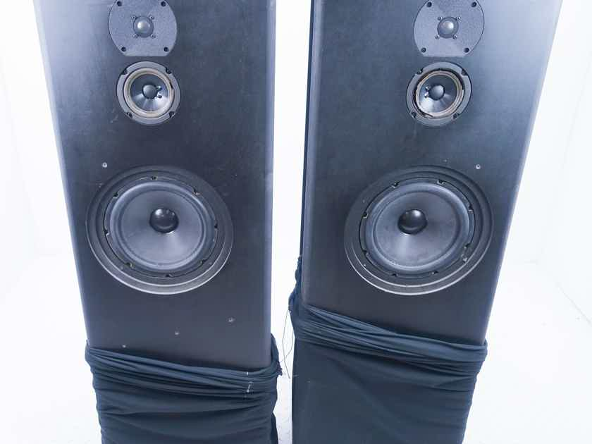 Mirage M-3Si Floorstanding Speakers Pair (Deteriorated midrange surrounds) (12970)