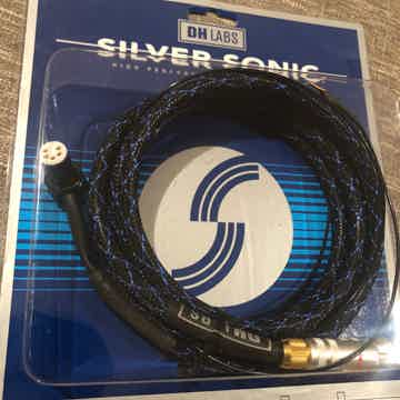 DH Labs SME Dimension Phono Cable