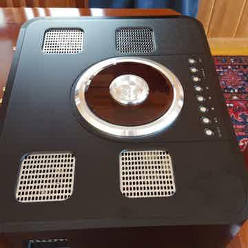 Ayon Audio CD-35 SACD DAC