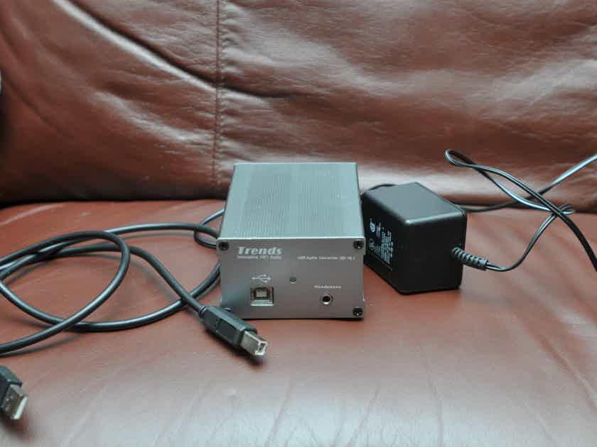 Trends Audio USB Adapter
