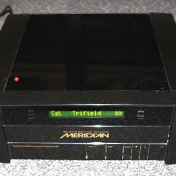Meridian 861