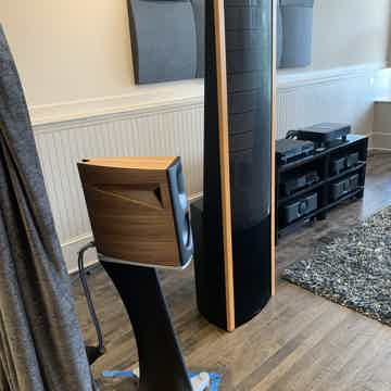 Martin Logan reQuest - Customer Trade-In - Local Chicag...
