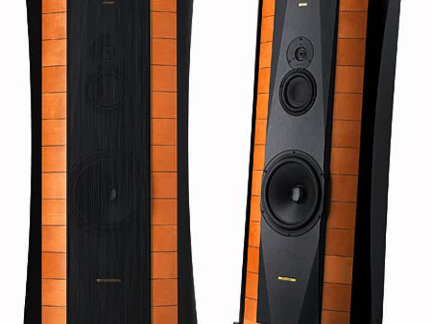Sonus Faber Elipsa SE Special Edition Speakers