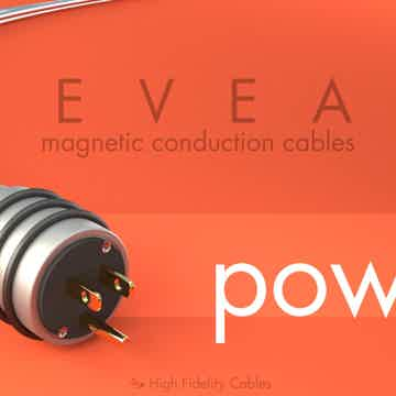 High Fidelity Cables Reveal Power