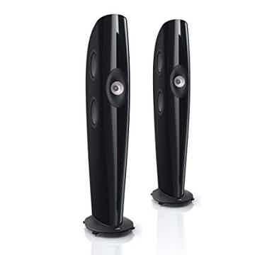 Kef Blades Full Range Speakers