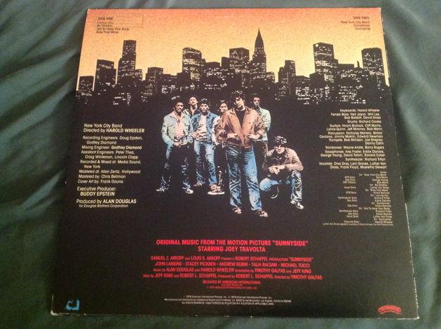 New York City Band