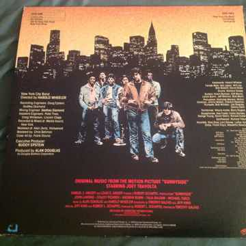New York City Band  Soundtrack From The Film Sunnyside