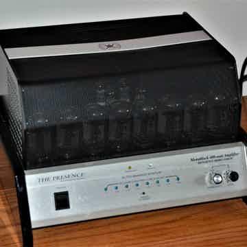 Wolcott Audio Presence P400-M