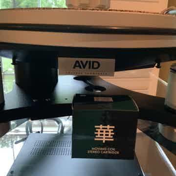 Avid Avid Volvere w/ SME 309